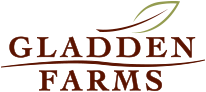gladden farms logo